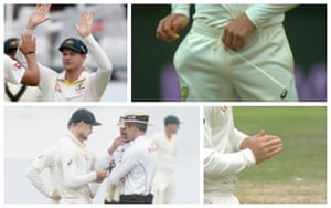 The moment Australian cricket changed