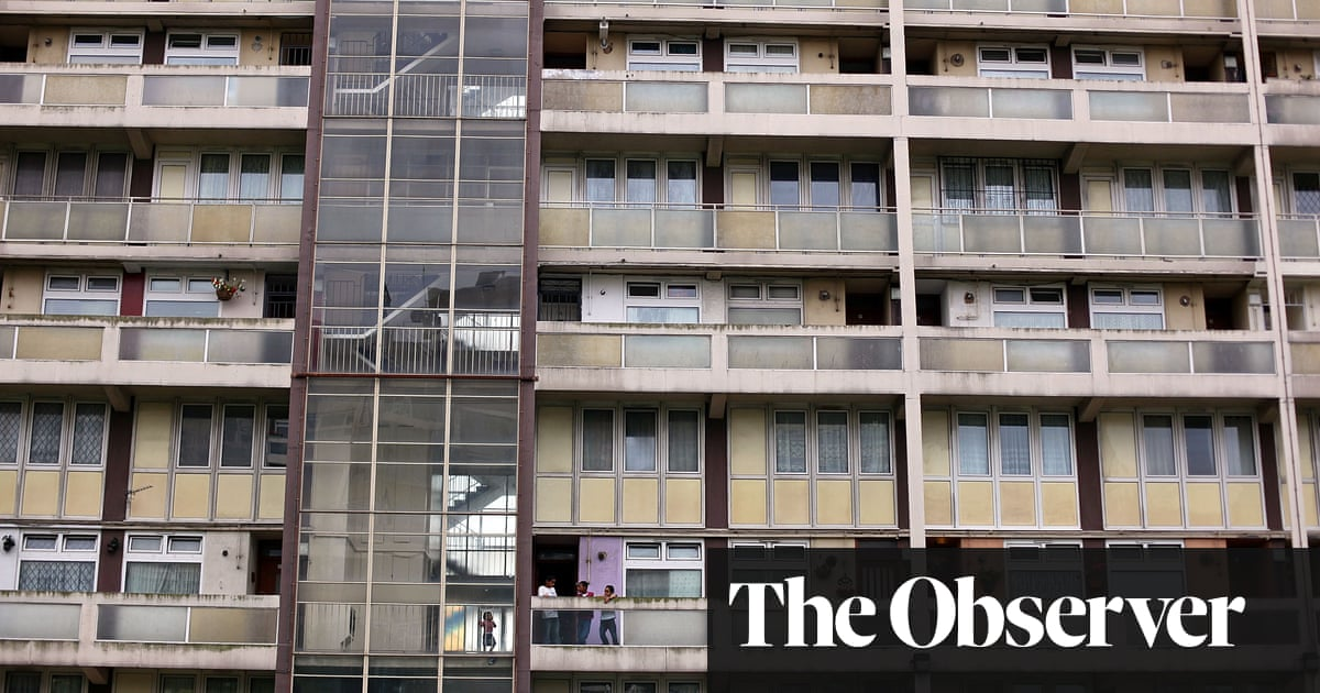 Covid spread as overcrowding doubles among private renters in England