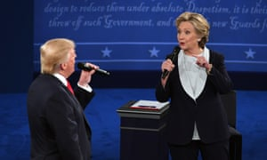 The combination of microphones and roaming candidates proved fertile ground for imagining an alternative reality of debate songs.