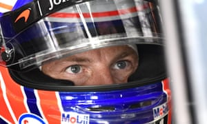 Jenson Button could return to the team with whom he started his grand prix career.