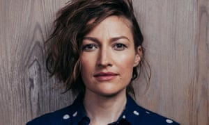 'I've never fought for a part in my life': Kelly Macdonald.