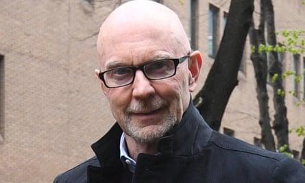 Roger Jenkins