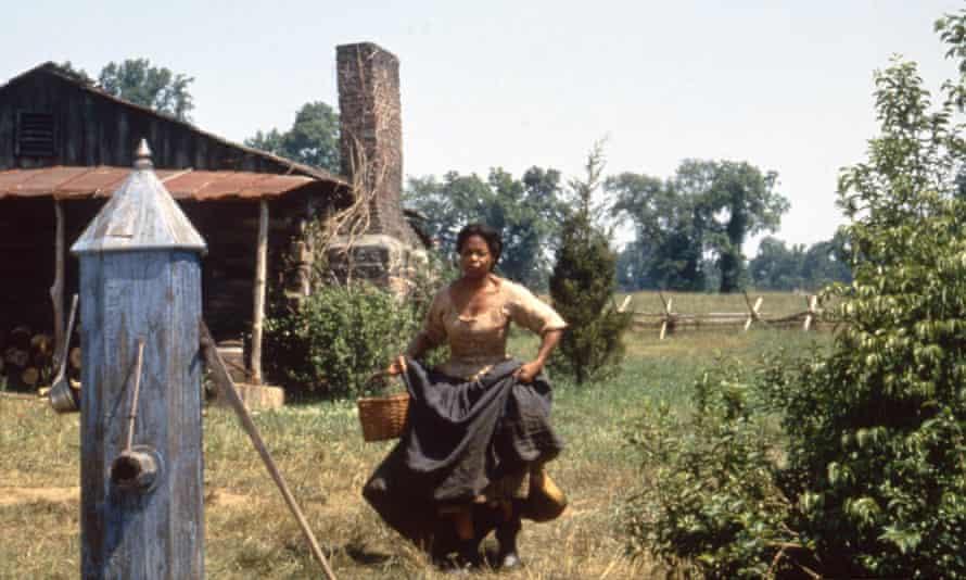 Oprah Winfrey in Beloved, directed by Jonathan Demme (1998).