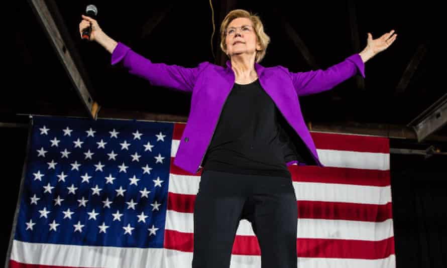 Elizabeth Warren, since announcing her presidential intentions in December, has rolled out a series of detailed policy proposals.