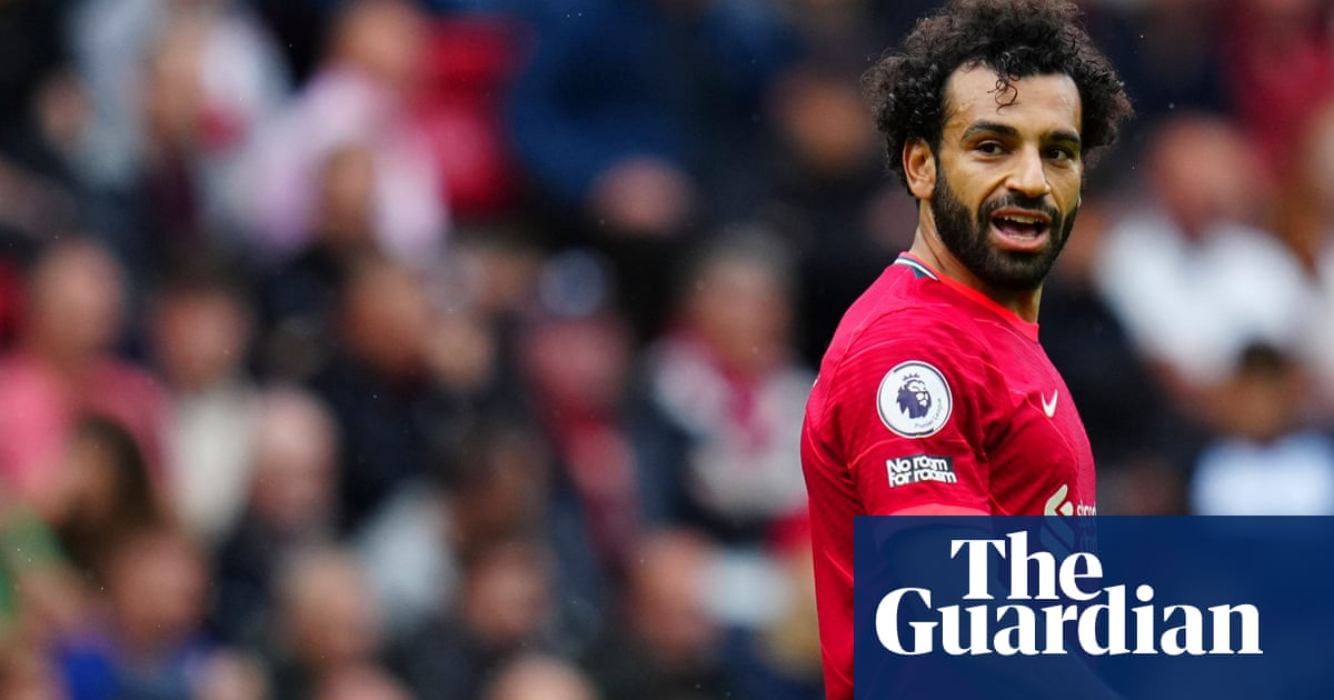 Liverpool refuse to release Mohamed Salah for Egypt duty over quarantine restrictions
