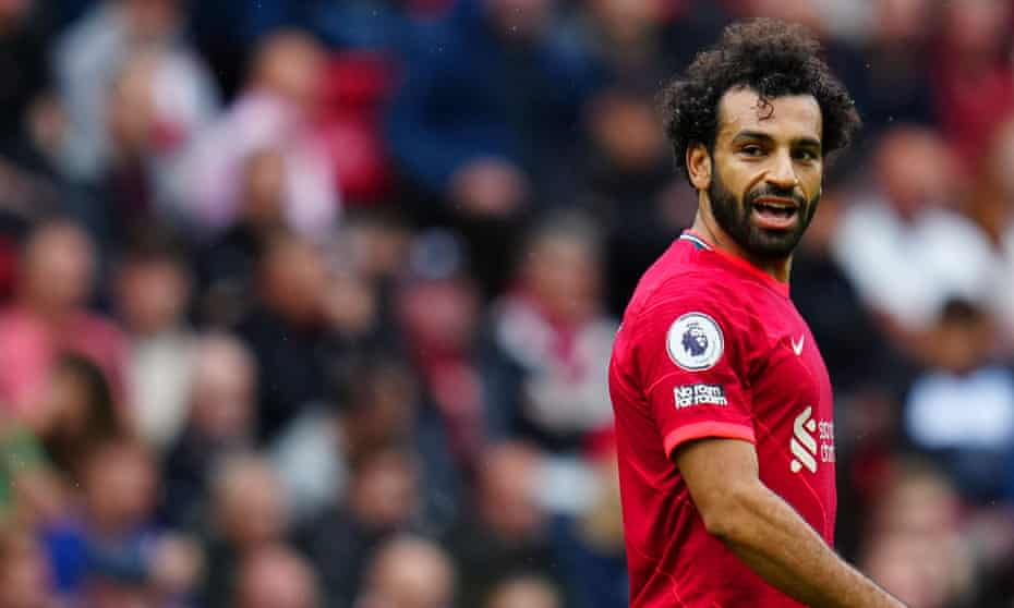 Mohamed Salah would face a 10-day isolation period on his return from international duty in Egypt.
