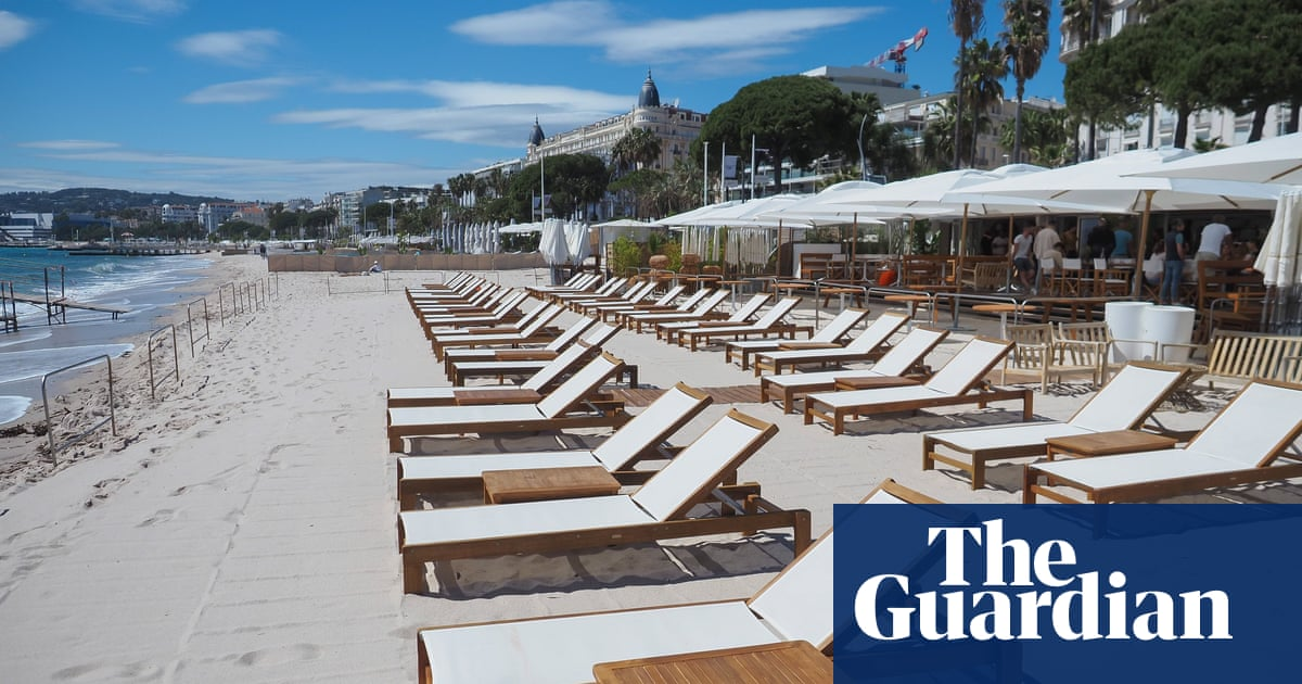 British delegates to Cannes hit by new French quarantine rules