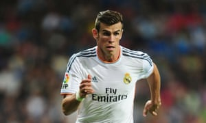 Gareth Bale's agent, Jonathan Barnett, said on Wednesday evening:'There's reason to believe a deal is close and things could move very quickly.'