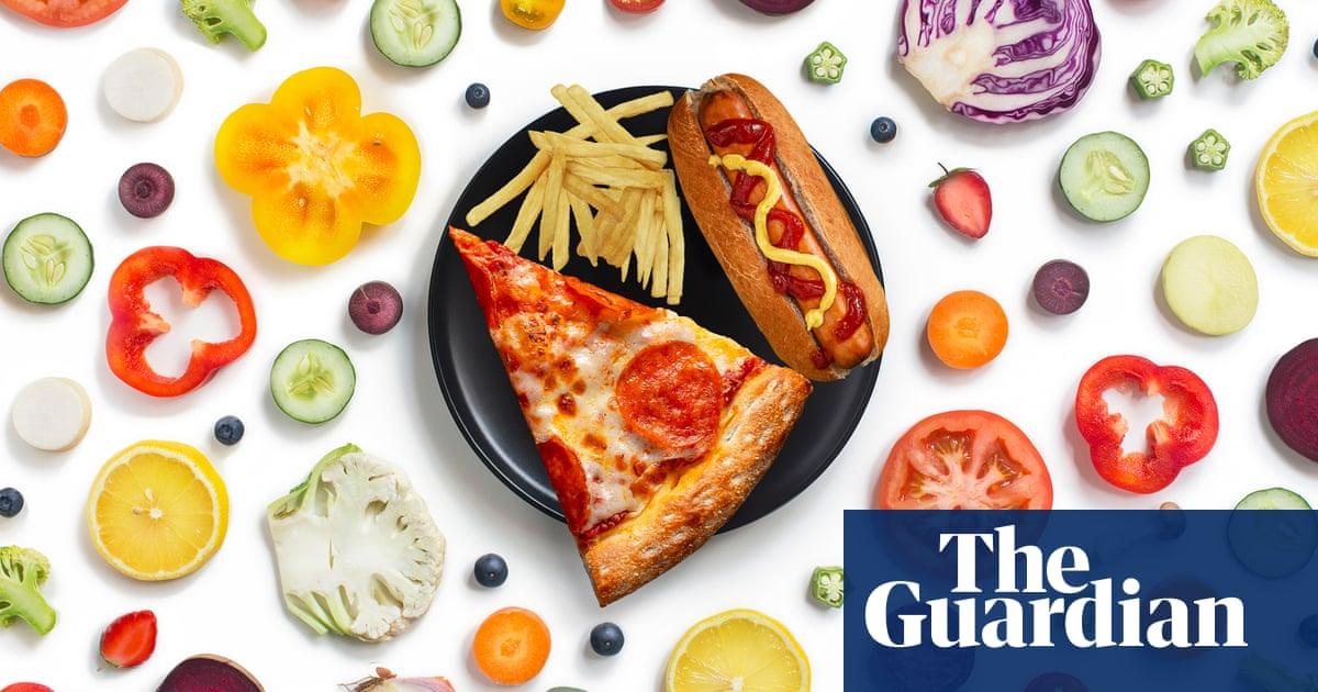 new york teacher white food only diet