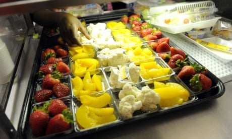 Lunch lady fired for giving student free meal refuses offer to be rehired
