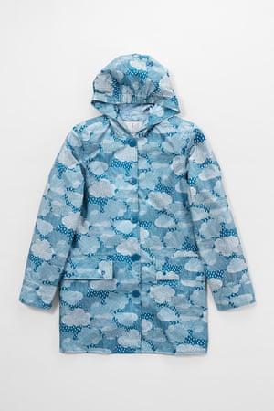 The Pack It jacket, £39.95, Seasalt