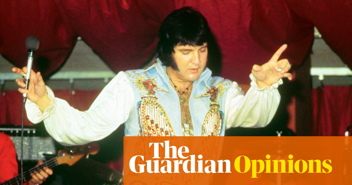 Constipation killed Elvis – here's how to avoid his fate