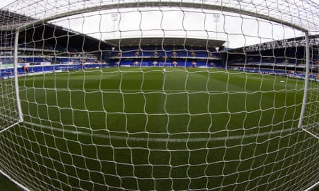 Ipswich Town v Norwich City: Championship – live!