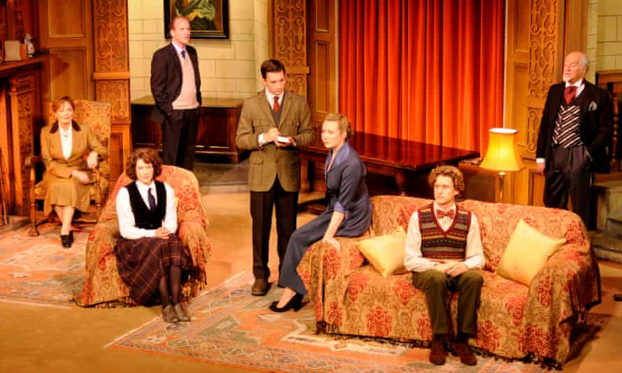 Seven decades on … The Mousetrap in the 21st century