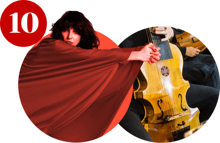 60 Facts about the Kate Bush's life