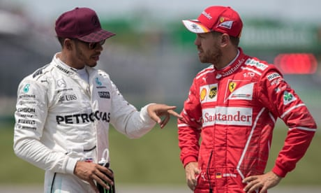 Eyes down for the run-in as Formula One's season reconvenes at Spa | Giles Richards
