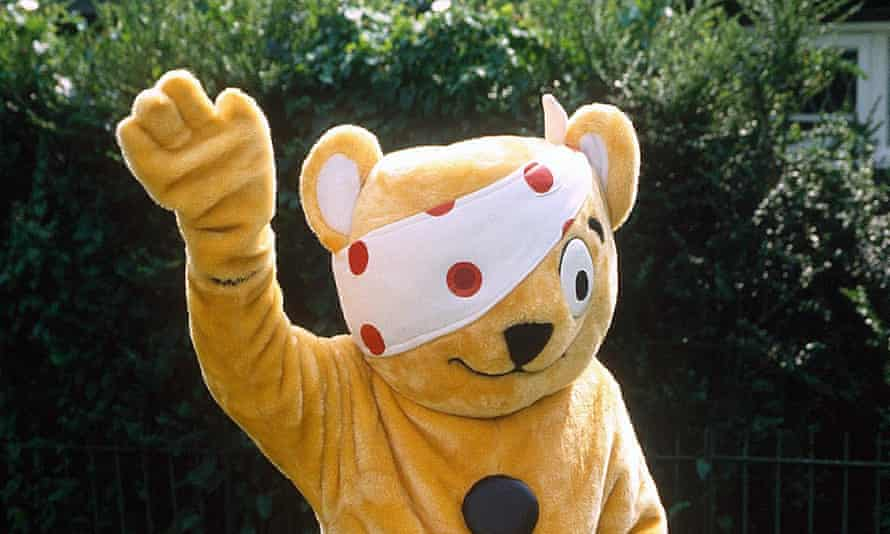 Pudsey is the face of a big charity fundraiser, but trustees need to understand the challenges small charities face.