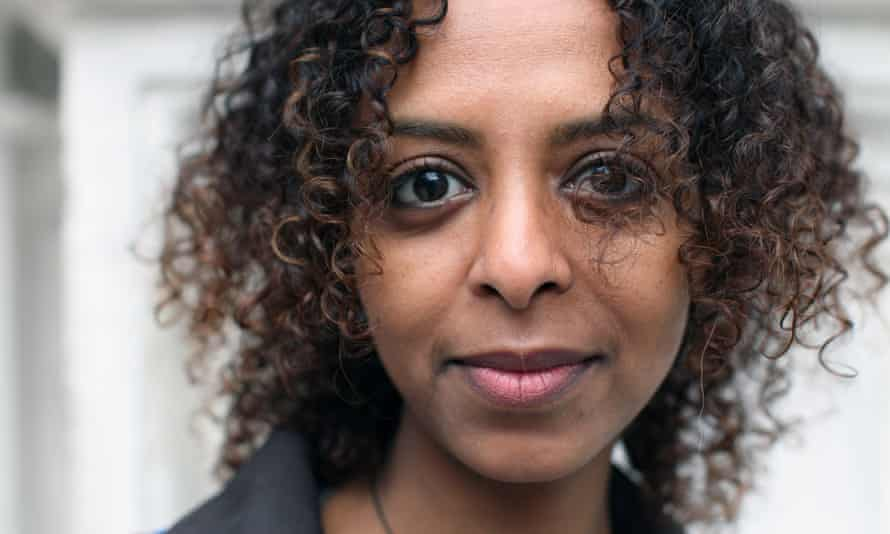 Maaza Mengiste: 'Jack and Jill was also my earliest introduction to violence in literature.'