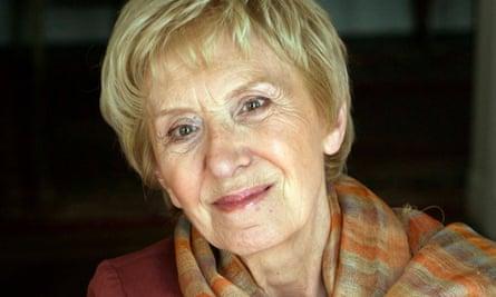 Michele Perrot