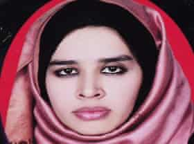 Maharram Durrani (also known as Farishta Mahram Durani)