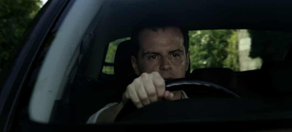 Andrew Scott stars in the new Black Mirror episode Smithereens, which explores our digital dependency.