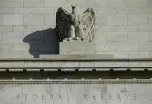 Federal Reserve rate decision