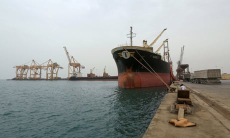 Yemen: UAE confirms withdrawal from port city of Hodeidah