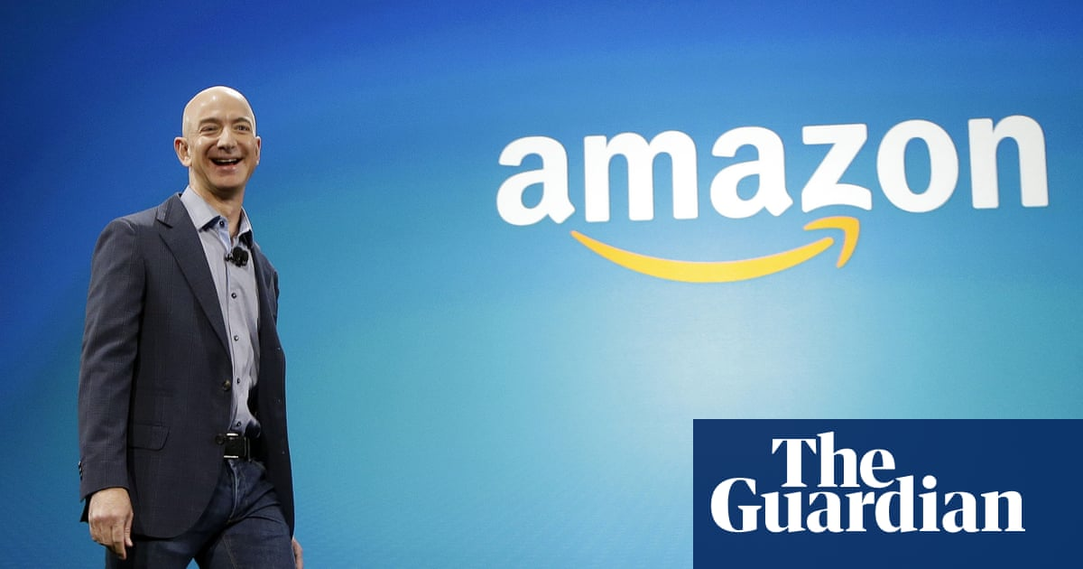 Amazon made an $11.2bn profit in 2018 but paid no federal tax