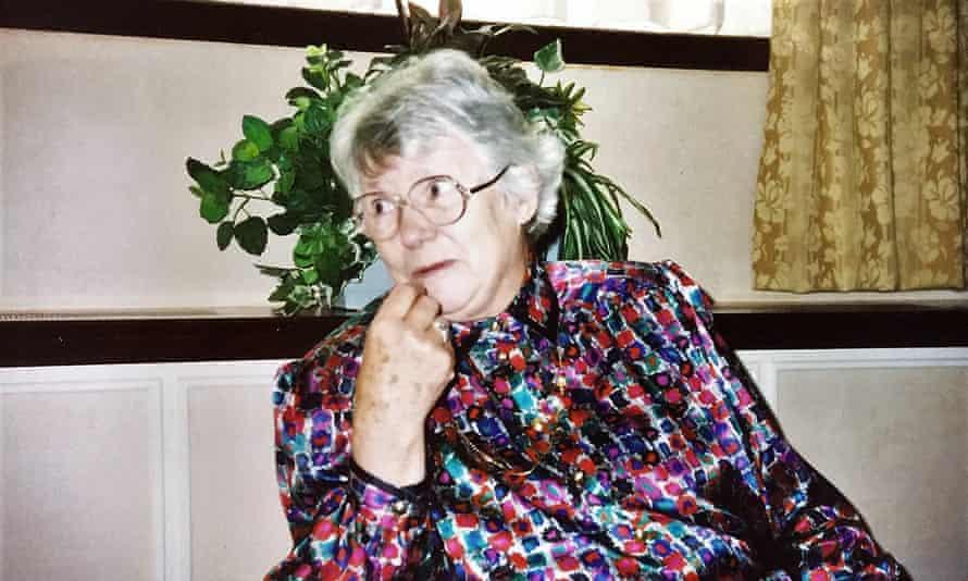 Rachel Waterhouse
