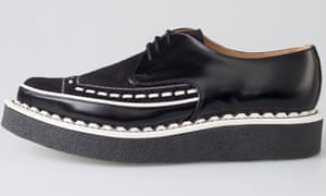 George Cox shoes