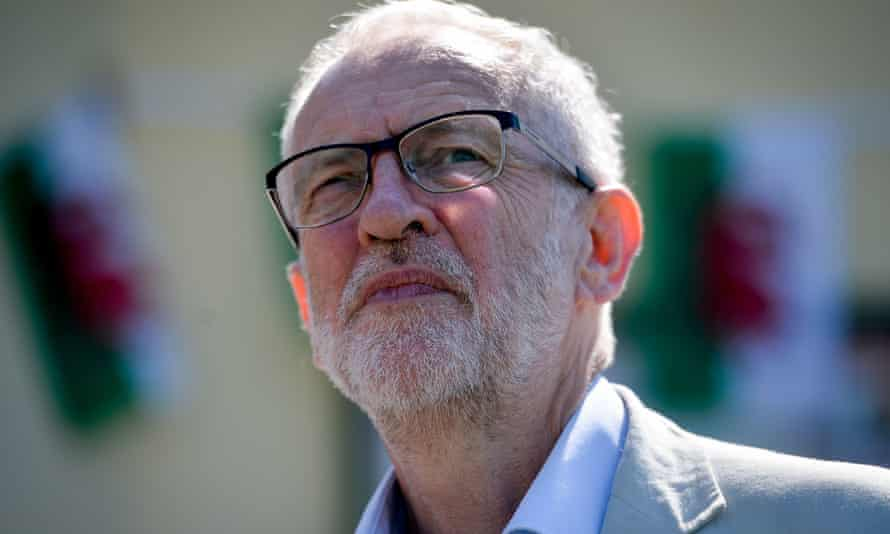 Labour party leader Jeremy Corbyn offered to form an interim government to block no-deal Brexit.