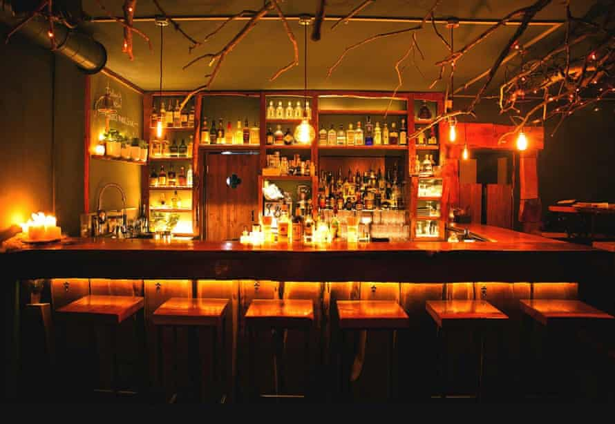 Clockers bar HAMBURG