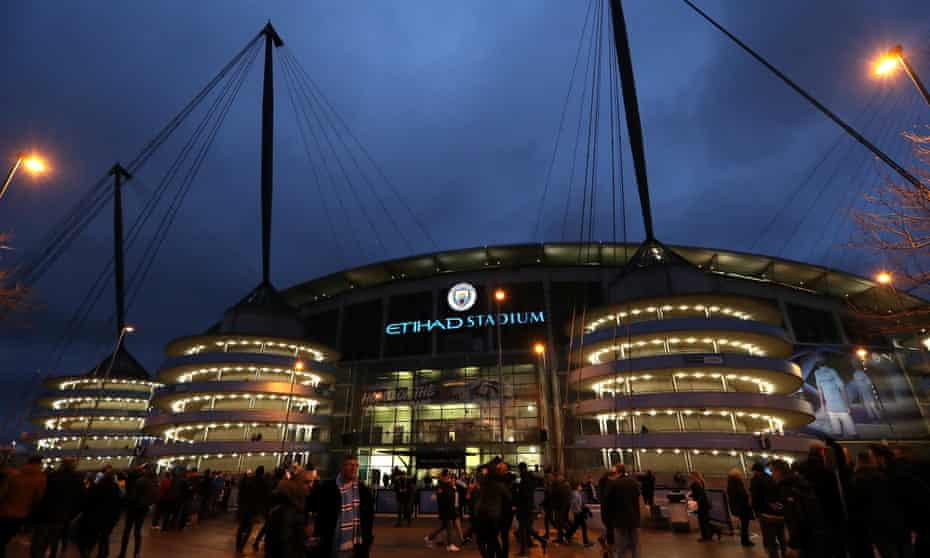 Uefa was advised that Etihad and two other sponsors were related to Manchester City under its rules but the club strenuously rejected that.