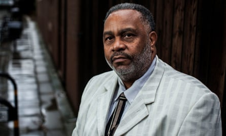 'A remarkable man': Anthony Ray Hinton, who spent nearly 30 years on death row for murders he didn't commit