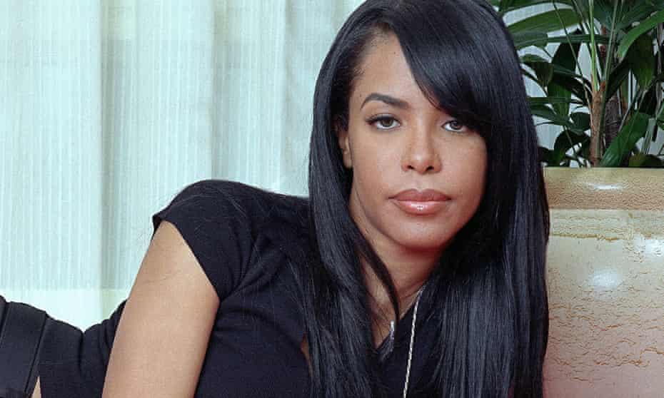 A masterpiece single … Aaliyah.