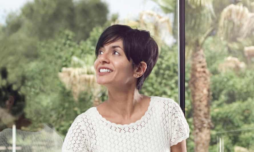Environmentalist Simran Sethi: 'Consumers have to try something new.'