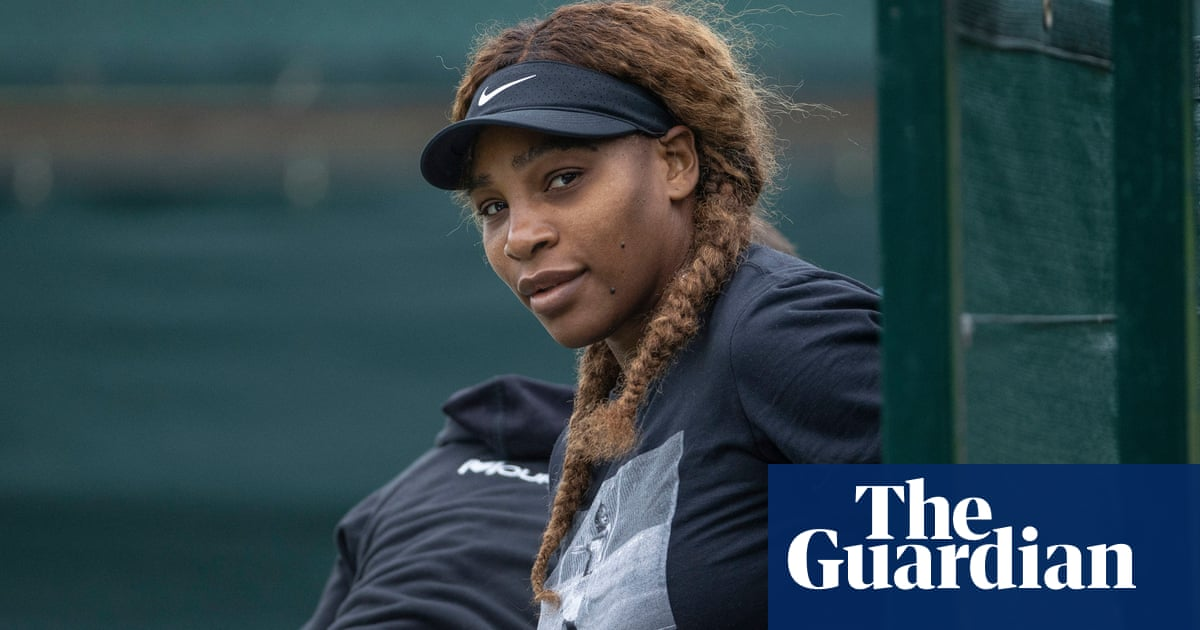 Serena Williams joins growing list of tennis stars to skip Tokyo Olympics