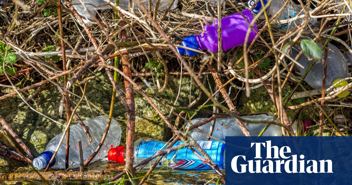 Ministers accused of hypocrisy over 'toothless' environment bill