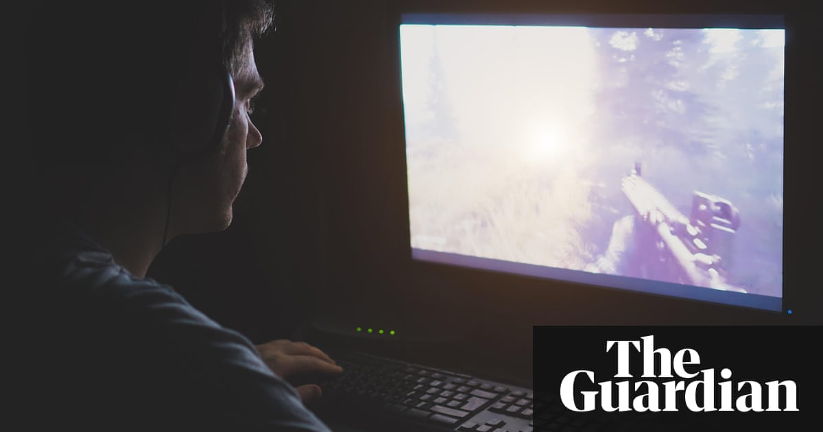 'It consumed my life': inside a gaming addiction treatment centre