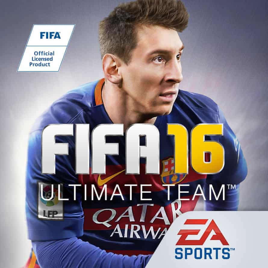 Things could get Messi if you try to sell the Fifa 16 game after 17 comes out.