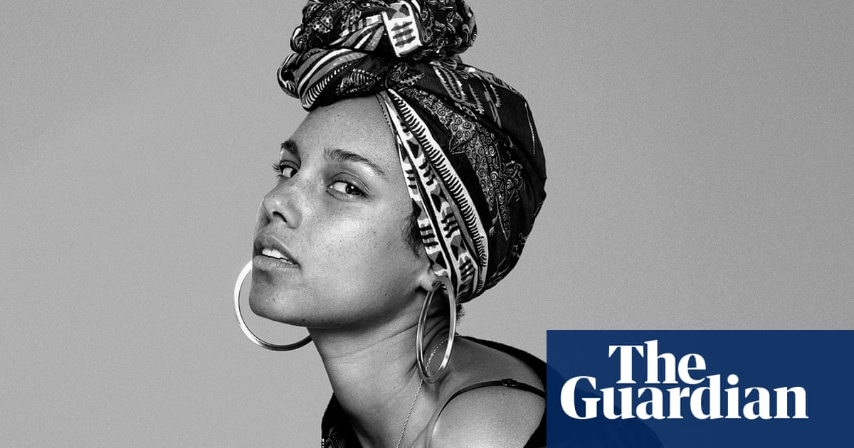 Why Alicia Keys' #nomakeup look is not quite as 'real' as it seems