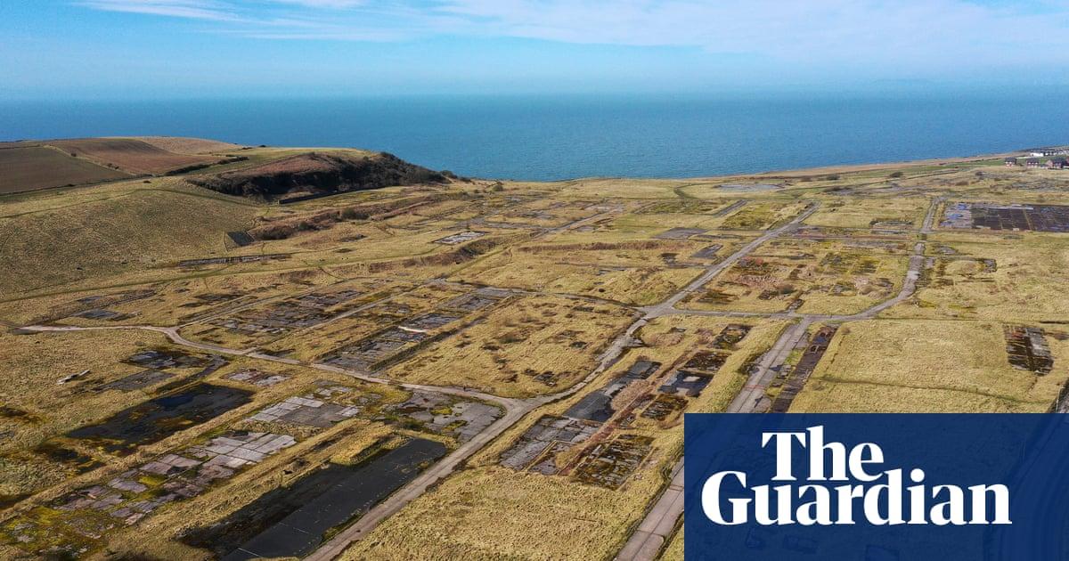 Public inquiry begins into plans for new coalmine in Cumbria