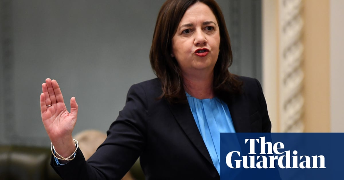 Queensland closes border to Sydney as two women test positive for Covid-19 after failing to self-isolate – The Guardian