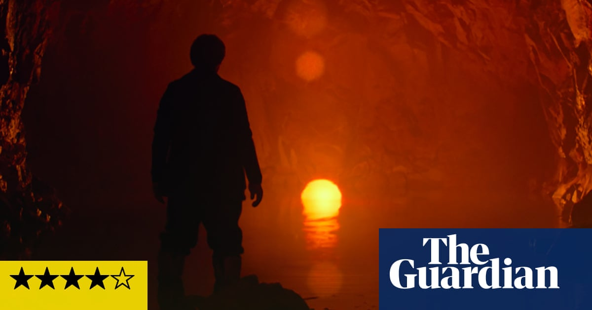 Siberia review – Willem Dafoe and Abel Ferrara on fine freaky form