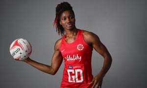 Ama Agbeze has struggled to recover from a knee injury this year.
