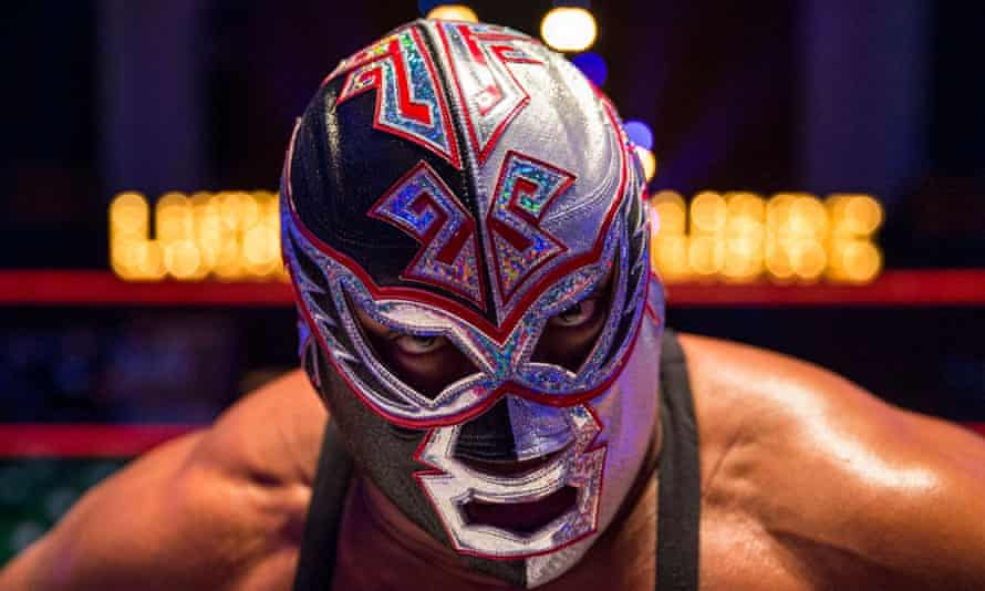 The wrestler Silver King, real name Cesar Barron, has died at an event in London.