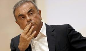 UN tells Japan treatment of ex-Nissan boss 'fundamentally unfair'