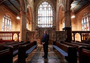 Glenn Davies, Anglican Archbishop of Sydney