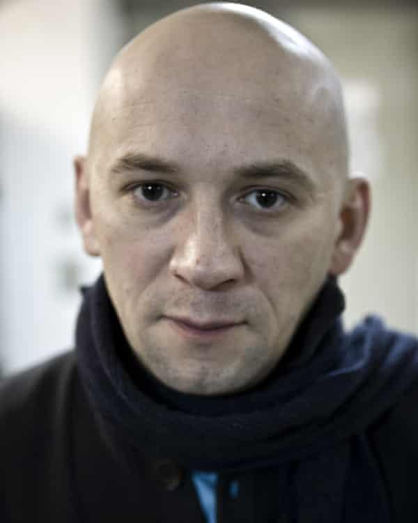 Alexander Rastorguev