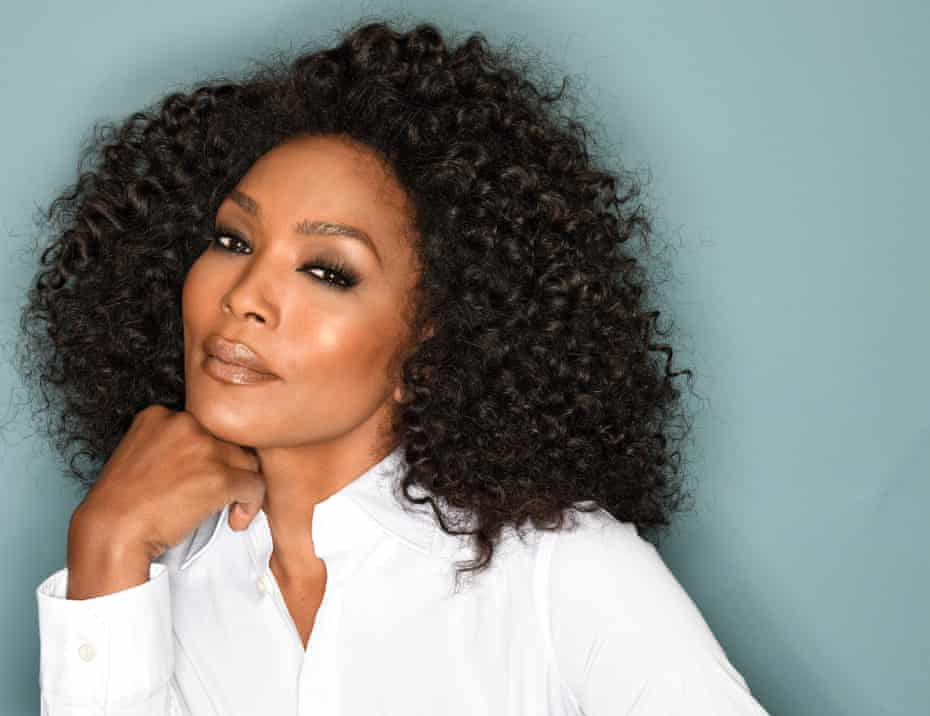 Angela Bassett: 'I guess I am every woman ... it's all in me.'